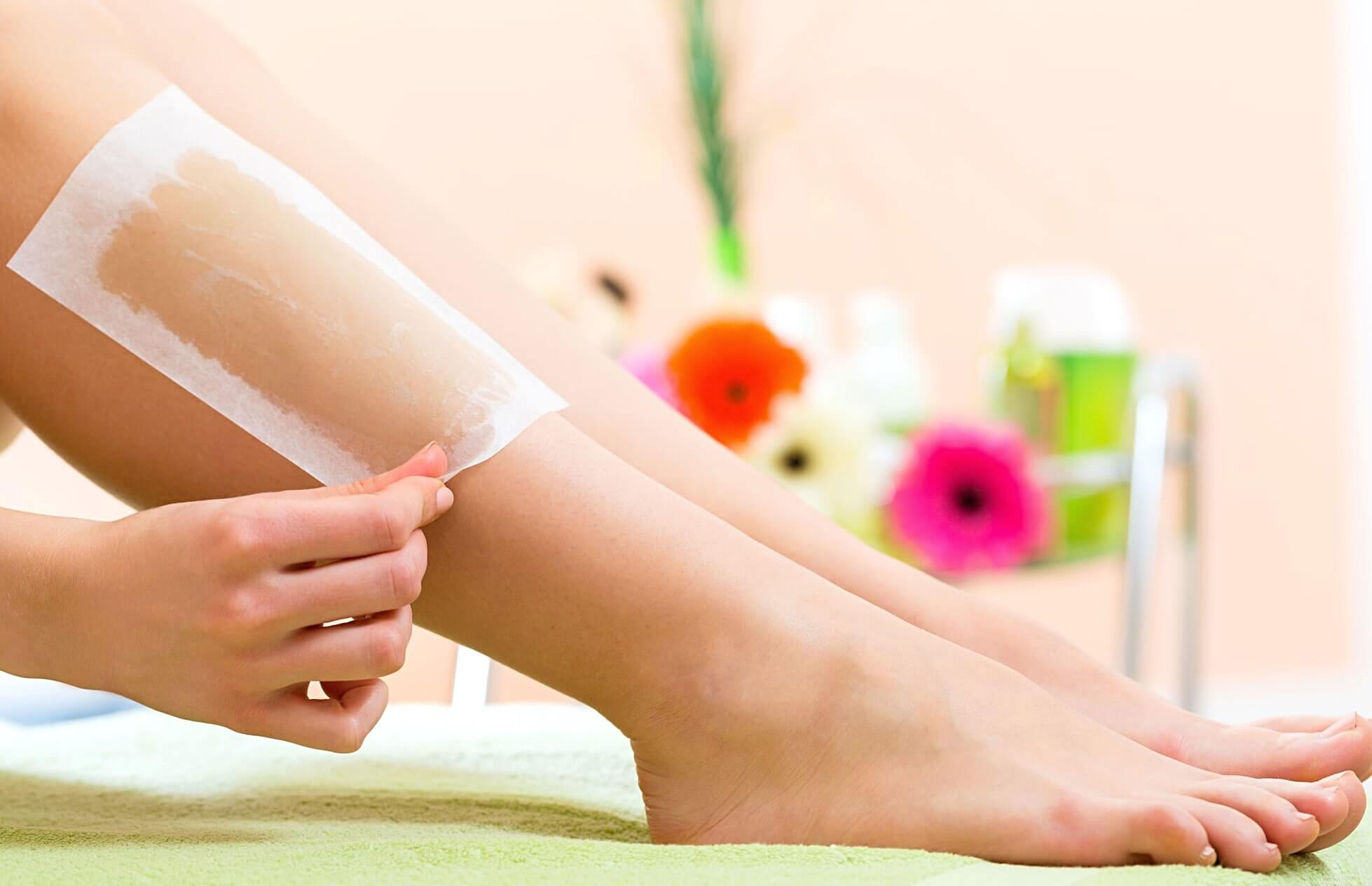 What Can You Use For Waxing Strips
